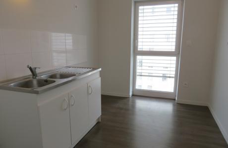 Annonce immobilière - location - Appartement - REIMS - 51