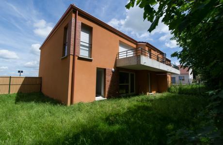 Annonce immobilière - location - Appartement - VILLERS ALLERAND - 51