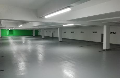 Annonce immobilière - location - Garage - Reims - 51